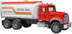 Bruder - 2827 Mack Granite tankwagen met waterpomp
