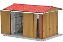 Bruder Bworld Building machine hall