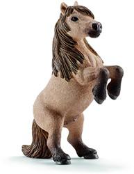 Schleich Horse Club - Mini Shetland Hengst  13775