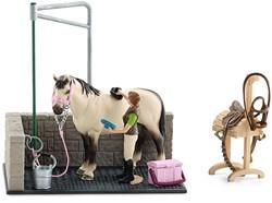 Schleich Paarden - Wasbox Voor Paarden 42104