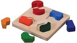 Plan Toys speel & leer
