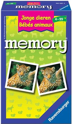 Ravensburger Jonge dieren memory®