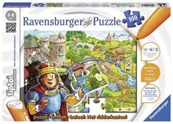 Ravensburger  Tiptoi educatief spel Ridderkasteel