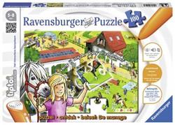 Ravensburger  Tiptoi educatief spel Manege
