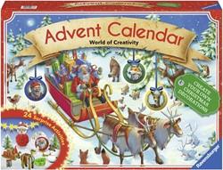 Ravensburger Advent kalender 2017