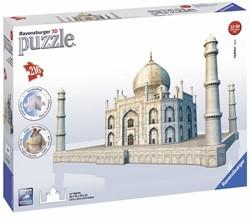 Ravensburger  3D puzzel Puzzel taj mahal