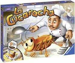 Ravensburger  bordspel cucaracha