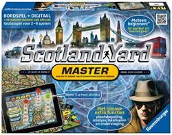 Ravensburger  bordspel Scotland Yard Master
