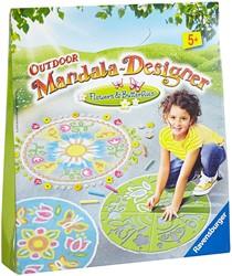 Ravensburger  knutselspullen Mandala-Designer Flowers & Bu