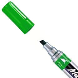 Mark-4-All 653 marker, beitel punt groen