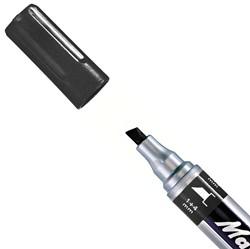 Mark-4-All 653 marker, beitel punt zwart