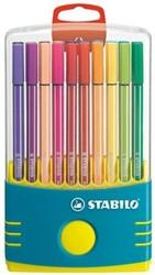 Stabilo  teken en verfspullen Pen 68 ColorParade turquoise