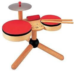 Plan Toys Muziekinstrumenten