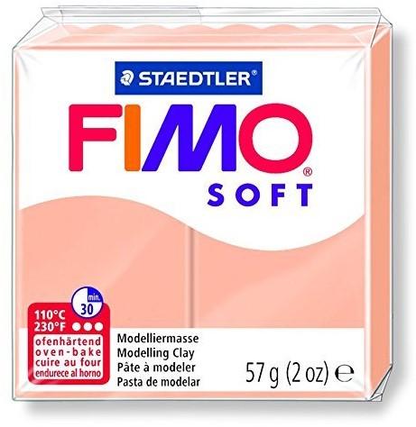 Fimo  soft klei - huidskleur