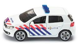 Siku  miniatuur speelvoertuig Politie Nederland