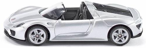 Siku Porsche 918 Spyder 1475