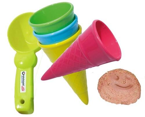 Spielstabil 5-Piece Ice Cream Duo fashion in net