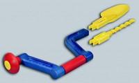 Spielstabil   zandspeelgoed sand drill combi-2