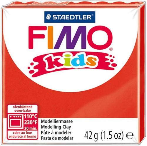 Fimo  Kids klei - Rood