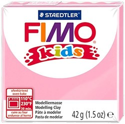 Fimo  kids klei - fuchsia