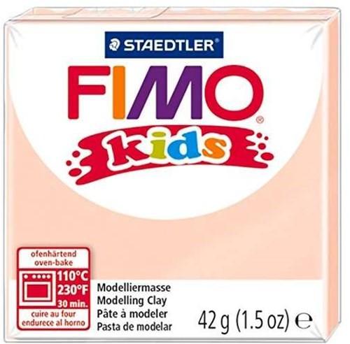 Fimo  kids klei - huidskleur