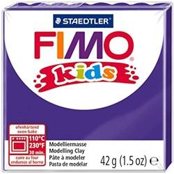 Fimo  kids klei - lila