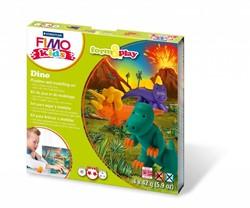 Fimo  kids klei - Dino