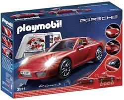 Playmobil  Sports & Action Porsche Carrera S 3911