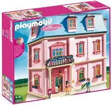 Playmobil Dollhouse poppenhuis Herenhuis 5303