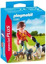 Playmobil - Special Plus - Hondenoppas