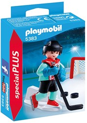 Playmobil - Special plus - Ijshockeyspeler