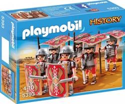 Playmobil  History Romeins legioen 5393