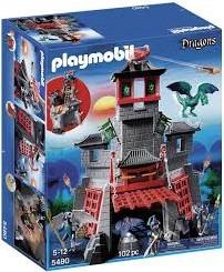 Playmobil  Dragons Geheime Drakenburcht 5480