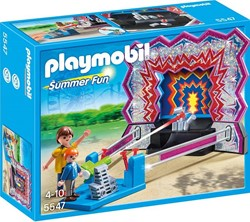 Playmobil  Summer Fun Blikken omgooien 5547