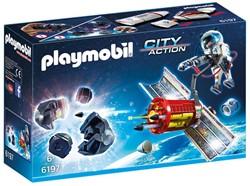 Playmobil  City Action Meteoroïde verbrijzelaar 6197