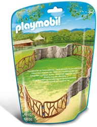 Playmobil  City Life Omheining 6656