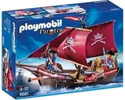 Playmobil  Pirates Soldatenzeilschip met kanonnen 6681