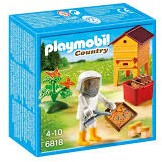Playmobil  Country Imker 6818