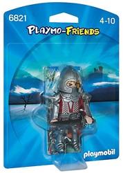Playmobil  Playmo Friends Ridder in Harnas 6821