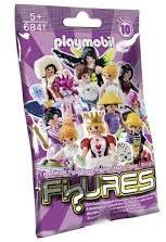 Playmobil  Figures meisjes 6841