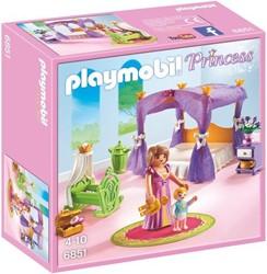 Playmobil  Princess Koninklijke slaapkamer 6851