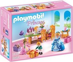 Playmobil  Princess Prinselijk verjaard 6854