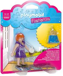 Playmobil  Fashion Girl Stad 6885