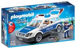 Playmobil  City Action Politiepatrouille 6920