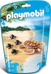 Playmobil  Wild Life Zeeschildpadden 9071