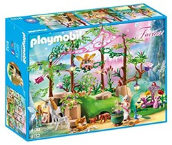 Playmobil  Fairies Magische feeentuin 9132