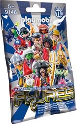 Playmobil  Figures Boys (serie 11) 9146