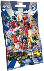 Playmobil  Figures Boys (serie 11) 9146
