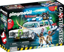 Playmobil Ghostbusters - Ghostbusters™ Ecto-1  9220