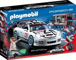 Playmobil  Porsche speelvoertuig Porsche 911 GT3 Cup 9225